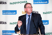 Paddy Power and Total Politics Political Book Awards 2013