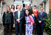 David Laws  visit East Dulwich to discuss school places.
