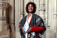 Liberal International Awards Waris Dirie Li Prize for Freedom 2014