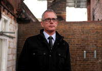 Brian Paddick meets victims of London's riots in Ealing