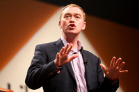 Opening Rally with Tim Farron